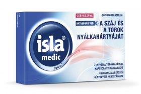 Isla® medic hydro+ Cseresznye